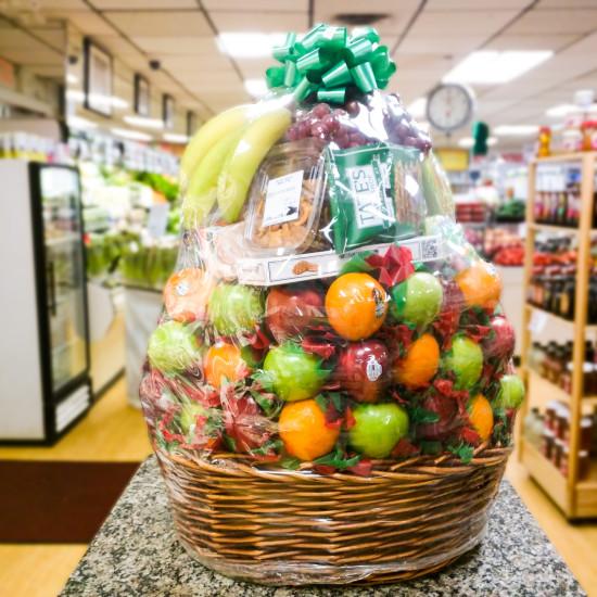 Christmas Trees Dorchester: Lamberts Fruit