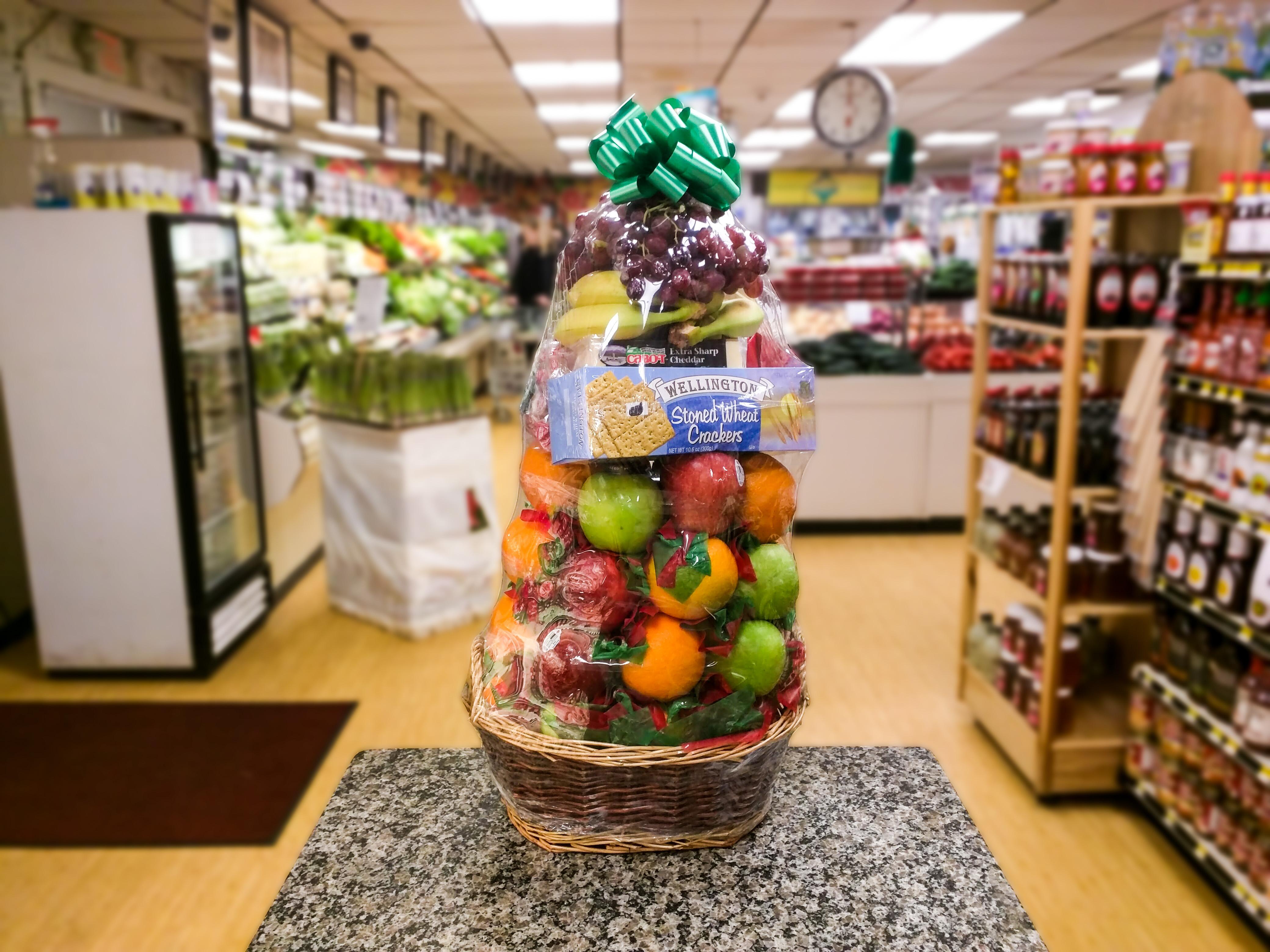 Lamberts Fruit