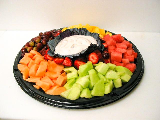 fresh fruit platters lamberts fruit